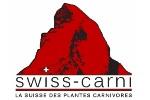 -  Las Suisse des plantes carnivores